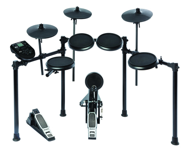 2019 最新 Alesis 電子鼓 Nitro Kit Full Set