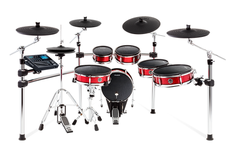 ALESIS STRIKE PRO KIT 電子鼓 Premium Kit Electronic Drum Kit