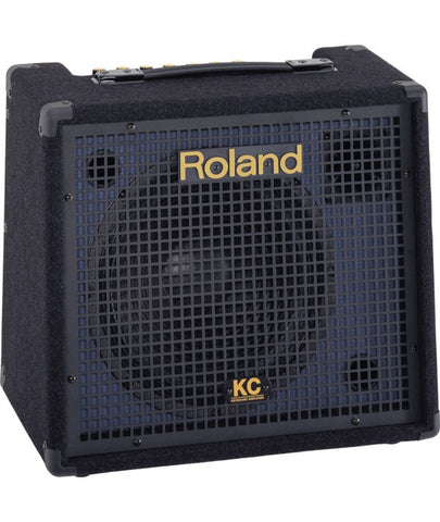 ROLAND KC-150 stereo keyboard speaker