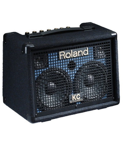 ROLAND KC-110 Portable Stereo Keyboard Speaker