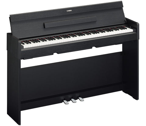 (2018最新) YAMAHA YDP-S34 數碼鋼琴 DIGITAL PIANO