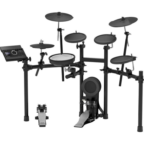 (2021 latest) ROLAND TD-17K-L-S electronic drum