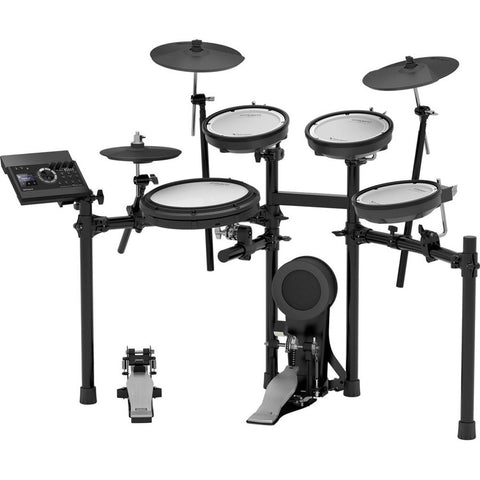 (2021 latest) Roland TD-17KV Electronic Drum