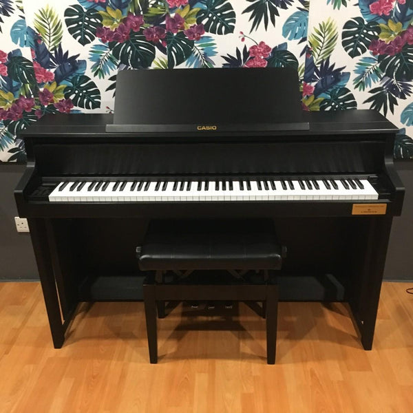CASIO GP-310 混合型數碼鋼琴 CELVIANO GRAND HYBRID DIGITAL PIANO