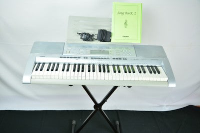 CASIO CTK-5300  61key 電子琴 keyboard