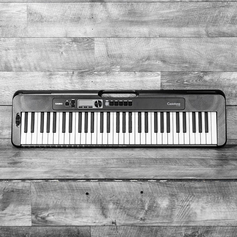 Casio Casiotone CT-S300 Electronic Piano (Chinese Edition)