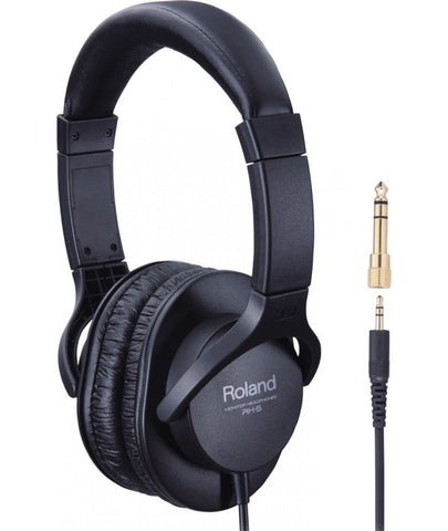 Accessories Roland RH5 professional listening headphones