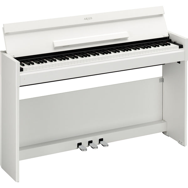 YAMAHA YDP-S52 數碼鋼琴 DIGITAL PIANO