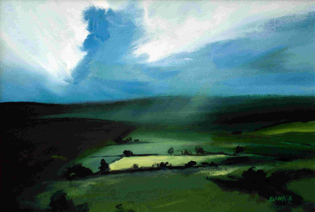 Light Squall - Limited Edition Print - Neil McBride Art