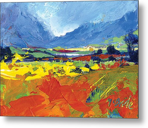 Landscape art for sale direct from the studio of UK artist Neil McBride