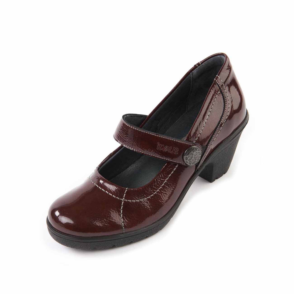 Shoes by Suave, Women's Leather Comfort Shoe