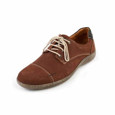 Harry - Tan Leather Shoe