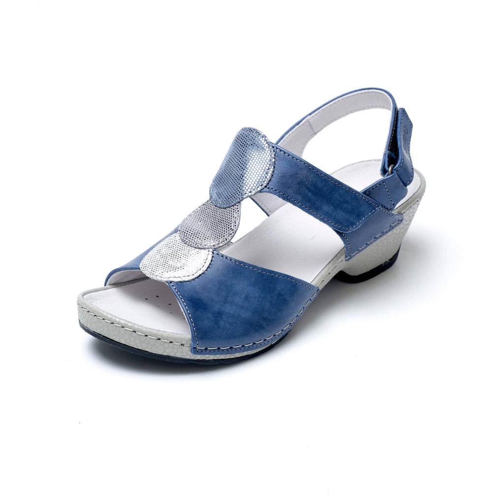 Gala - Royal Leather Sandal