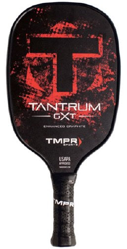 TMPR Tantrum GXT Pickleball Paddles