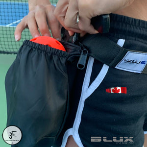 Pickleball Holder & Storage Hip Bag