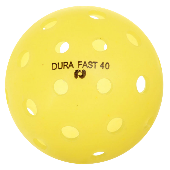 Dura Fast Outdoor Ball