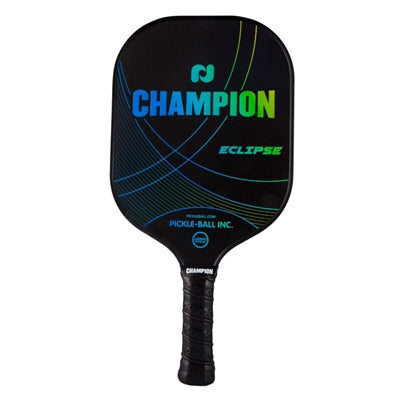 Pickleball, Inc. CHAMPION ECLIPSE PICKLEBALL PADDLE