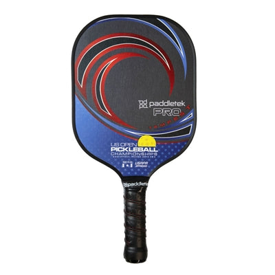 Paddletek Tempest Pro US OPEN Special Edition Pickleball Paddle