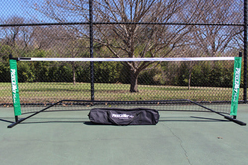PickleNet 10' Mini Practice Net