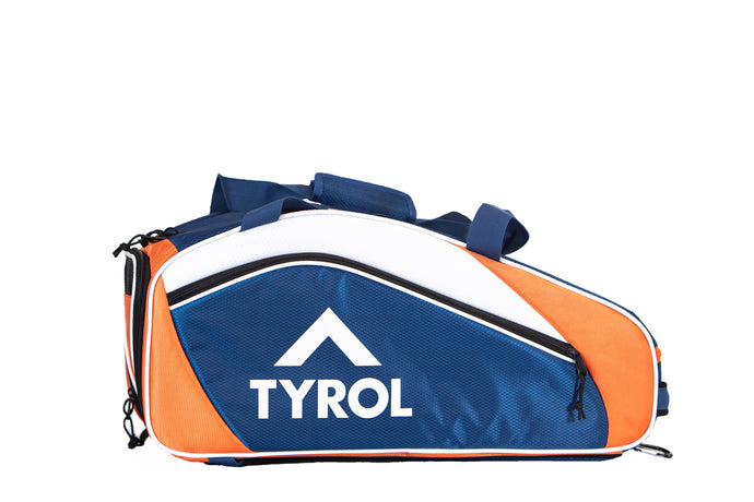 TYROL Club Bag Small