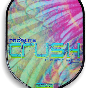 ProLite CRUSH PowerSpin with SPINtac