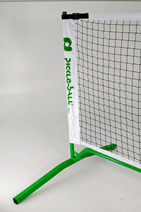 Pickle-ball, Inc. 3.0 Tournament Net System