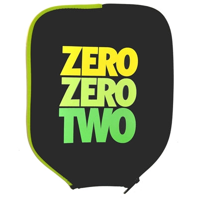 Zero Zero Two Paddle Cover