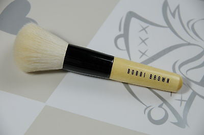 Bobbi Brown Face Blender Brush (Cream Color Handle) - Travel Size