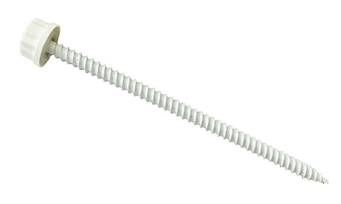 Nylo-Tec Sheet Metal Screw #10 x 4 SMS (100 - Pack)