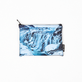 Drawstring bag - Gullfoss