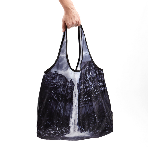 Svartifoss reusable shopping bag