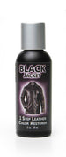 Black Jacket Leather Color Restorer