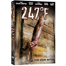 247 Degrees Fahrenheit - Scout Taylor-Compton, Tyler Mane (DVD) (OM)