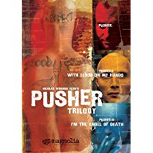 Pusher Trilogy - Nicolas Winding Refn's Pusher Trilogy (3 DVDs) (OM)