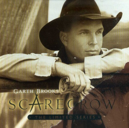 Garth Brooks - Scarecrow - The Limited Series