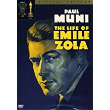 The Life of Emile Zola - Paul Muni Special Edition (DVD) (SC)