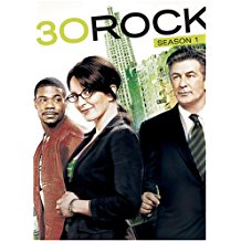 30 Rock Season 1 (DVD) (OM)