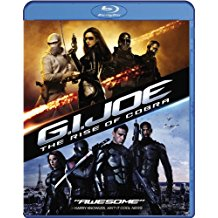G.I. Joe - The Rise Of Cobra (2-Disc Digital Copy Edition) (PG-13) (OM)