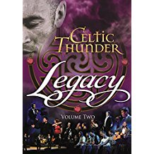 Celtic Thunder - Legacy Volume Two (DVD)