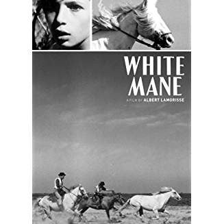 White Mane (Sealed) (Criterion)