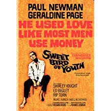 Sweet Bird Of Youth - Paul Newman (DVD) (SC)
