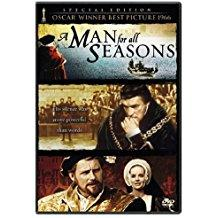 A Man for All Seasons - Leo McKern, Orson Welles, etc. (DVD) (SS)