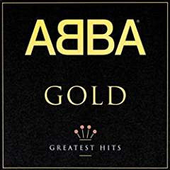 Abba - Abba Gold - Greatest Hits