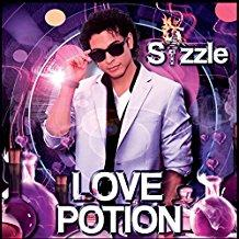 Adam Aldama aka Sizzle - Love Potion