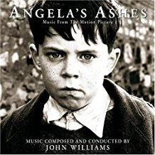 Angela's Ashes - Original Score by John Williams (Slight fold in front artwork)