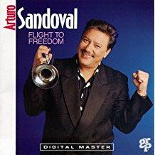 Arturo Sandoval - Flight to Freedom