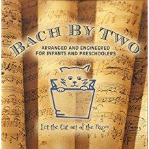 Bach By Two - Let The Cat Out Of The Bag