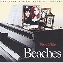 Beaches - Original Soundtrack Recording