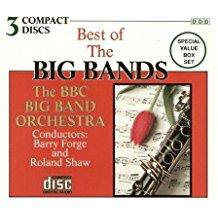Best of the Big Bands - The BBC Big Band Orchestra (3 CDs)