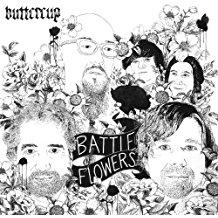 Burttercuo - Battle Of Flowers